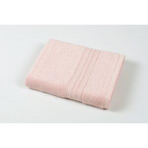 купить Полотенце Iris Home - Stitch pembe Розовый фото