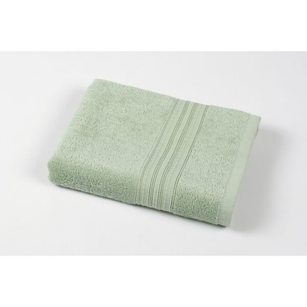 купить Полотенце Iris Home - Stitch yesil Зелёный фото