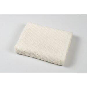 купить Полотенце Iris Home - Wave cream Кремовый фото