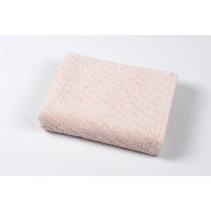 купить Полотенце Iris Home - Wave pembe Розовый фото