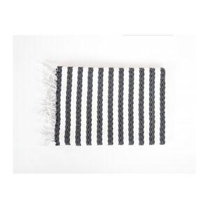 купить Полотенце Irya - Liny white Серый фото