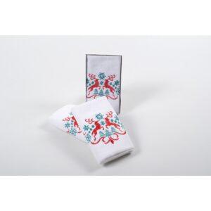 купить Полотенце Lotus - New Year 206 Белый фото