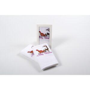 купить Полотенце Lotus - New Year 209 Белый фото
