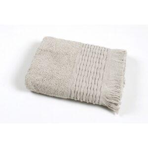 купить Полотенце Oliva Home - Antik gri Серый фото