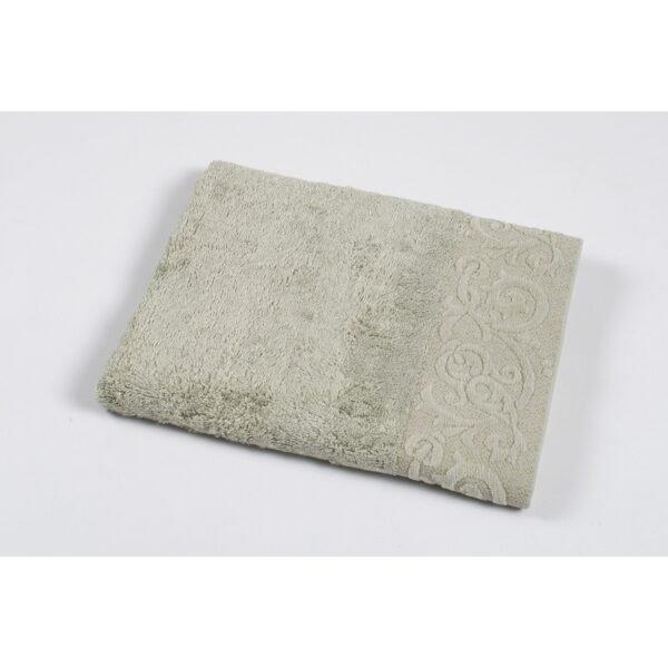 купить Полотенце Oliva Home Bamboo - Sonil gri Серый фото