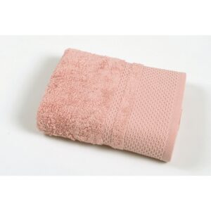 купить Полотенце Oliva Home - Kumsat pembe Розовый фото