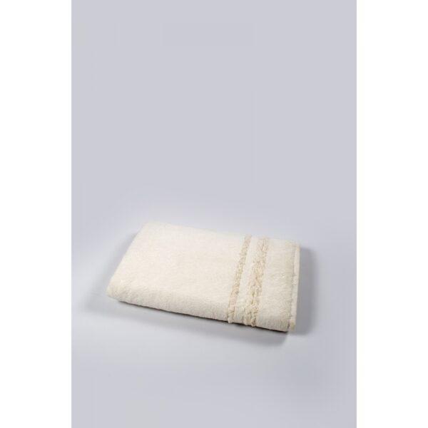 купить Полотенце TAC - Angola Кремовый фото