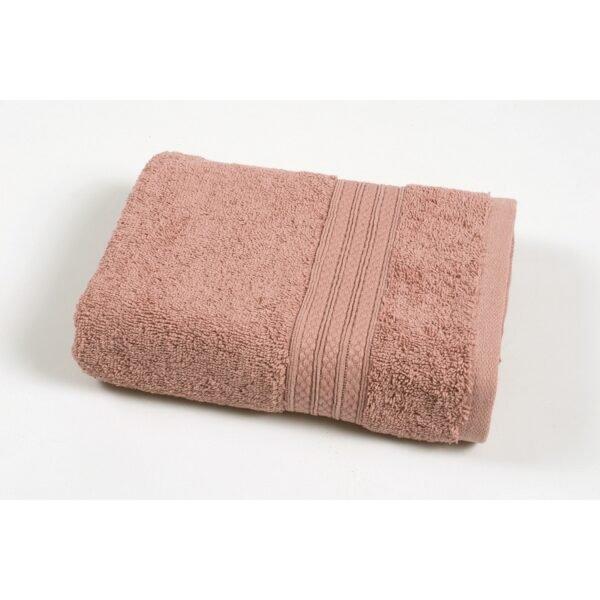 купить Полотенце TAC Casova - Gul Kurusu Розовый фото