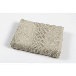 купить Полотенце TAC Maison Bamboo - Cakil Бежевый фото