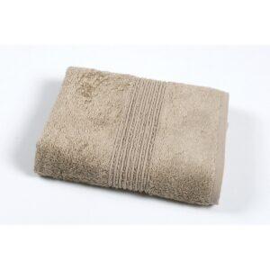 купить Полотенце TAC Maison Bamboo - Toprak Бежевый фото