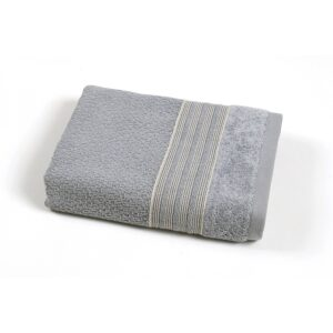 купить Полотенце TAC Migel - K. Mavi Серый фото