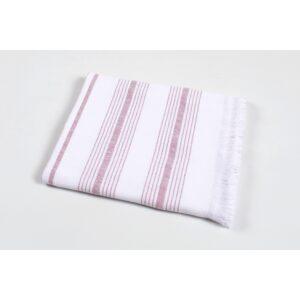 купить Полотенце TAC Pestemal North - Kirmizi Розовый фото