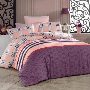 купить Постельное белье La Rita ранфорс Flamenko Розовый фото