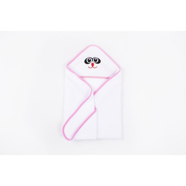 купить Уголок для купания Lotus - Face C 03 Розовый фото