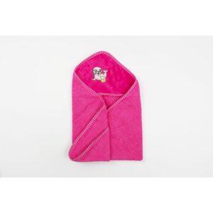 купить Уголок для купания Lotus - Fur Seal 07 Розовый фото