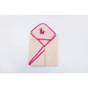 купить Уголок для купания Lotus - Horse 10 Розовый фото