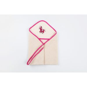 купить Уголок для купания Lotus - Horse 11 Розовый фото