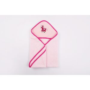 купить Уголок для купания Lotus - Horse 15 Розовый фото