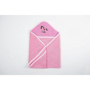 купить Уголок для купания Lotus - Horse 29 Розовый фото