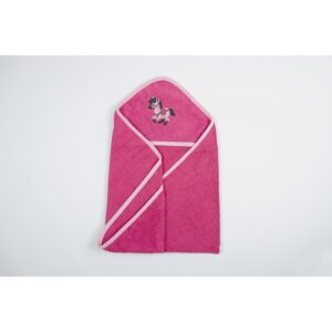 купить Уголок для купания Lotus - Horse 30 Розовый фото