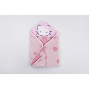 купить Уголок для купания Lotus - Kitty 01 Розовый фото