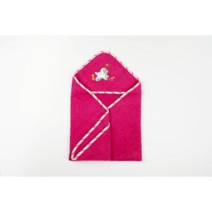 купить Уголок для купания Lotus - Sheep 01 Розовый фото