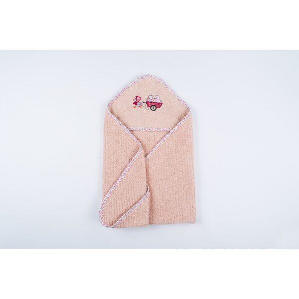 купить Уголок для купания Lotus - Team 08 Розовый фото
