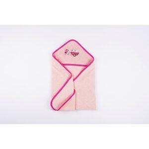 купить Уголок для купания Lotus - Team 09 Розовый фото