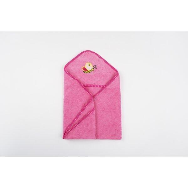купить Уголок для купания Lotus - Wasp 11 Розовый фото