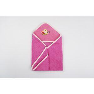 купить Уголок для купания Lotus - Wasp 12 Розовый фото