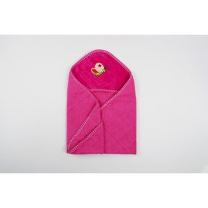 купить Уголок для купания Lotus - Wasp 14 Розовый фото