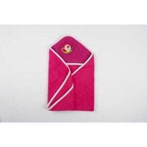 купить Уголок для купания Lotus - Wasp 15 Розовый фото