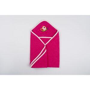 купить Уголок для купания Lotus - Wasp 17 Розовый фото