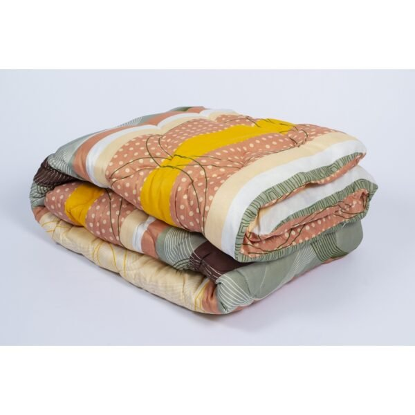 купить Одеяло Iris Home - Life Collection Hypnosis Коричневый фото