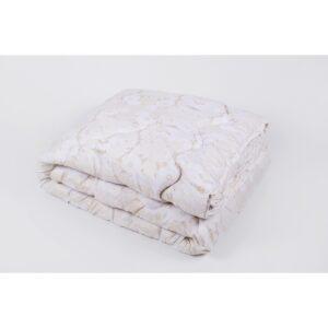 купить Одеяло Lotus - Comfort Wool 140*205 buket krem полуторное Кремовый фото