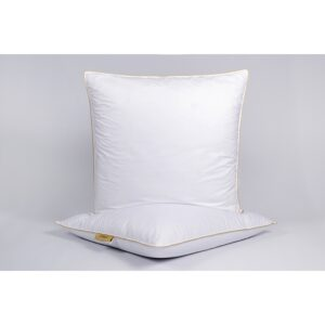 купить Подушка Othello - Piuma пуховая двухкамерная Белый фото