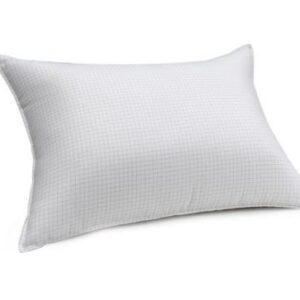 купить Подушка Zugo Home Microfiber Antistres 50*70 Белый фото