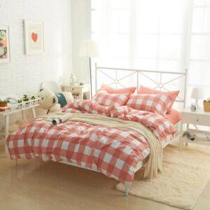 купить Постельное белье сатин люкс 00000334 Красный фото