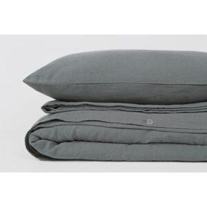 купить Постельное белье Barine - Serenity grey Серый фото