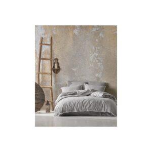 купить Постельное белье Buldans - Ravenna antrasit Серый фото