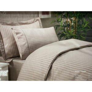 купить Постельное белье Maison Dor - NEW RAILS STONE Бежевый фото