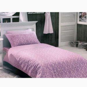 купить Постельное белье Maison Dor ROSE MARINE LILAC Лиловый фото