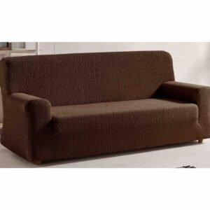 купить Чехол для дивана 3P 16 MARROT Коричневый фото