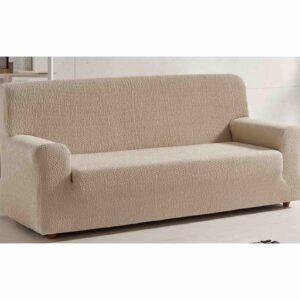 купить Чехол для дивана 3P 99 CRUDO Бежевый фото