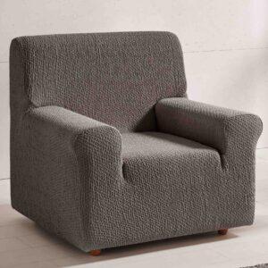 купить Чехол для кресла 1P 11 GRIS Серый фото