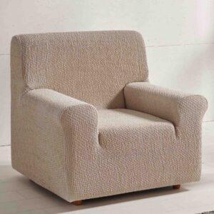 купить Чехол для кресла 1P 32 ARENA Бежевый фото
