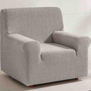 купить Чехол для кресла 1P 364 GRIS CLAIRE Серый фото