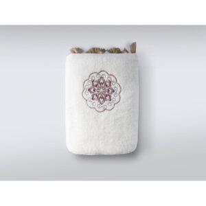 купить Набор полотенец Irya - Covel ekru 3шт Кремовый фото