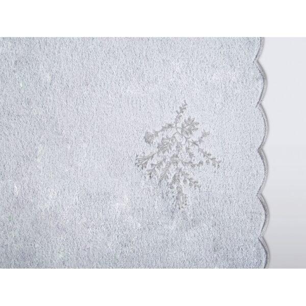 купить Набор полотенец Irya - Fenix a.gri3шт Серый фото