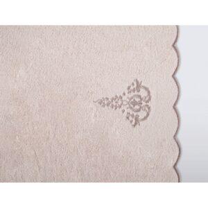 купить Набор полотенец Irya - Golda pudra 3шт Розовый фото